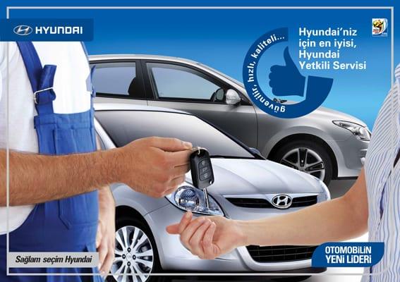 Hyundai sahte parçalara savaş açtı