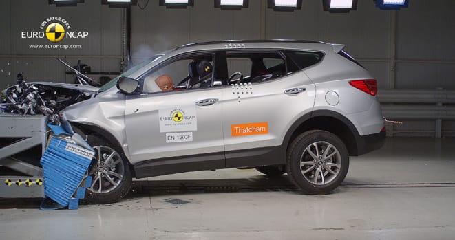 Hyundai güvenlikte rakipleri korkutuyor