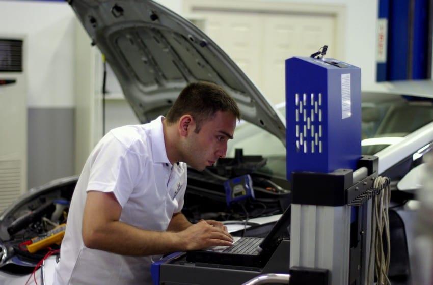 En başarılı Hyundai teknisyeni Kore yolcusu