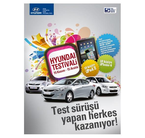 Hyundai Testivali!