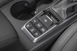 Hyundai Tucson Drive Mode