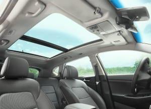Hyundai Tucson ic mekan (16)