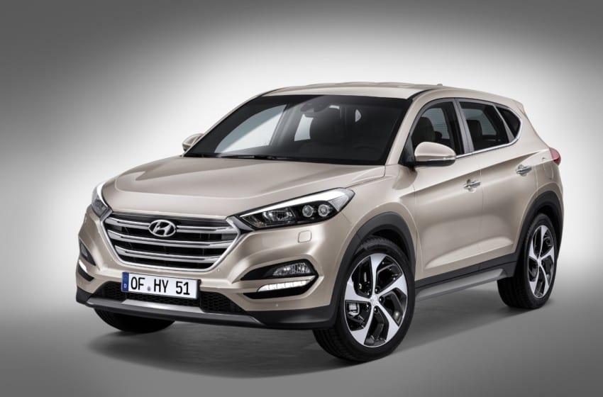 Hyundai'nin Cenevre yenilikleri