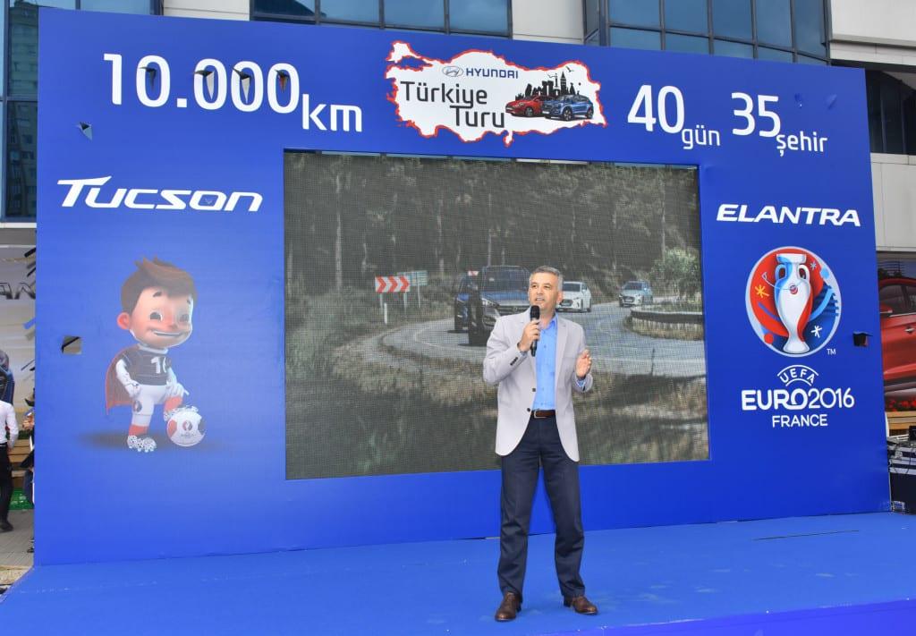 Hyundai Turkiye Turu