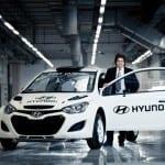 Hyundai WRC Takım Patronu- Michel Nandan
