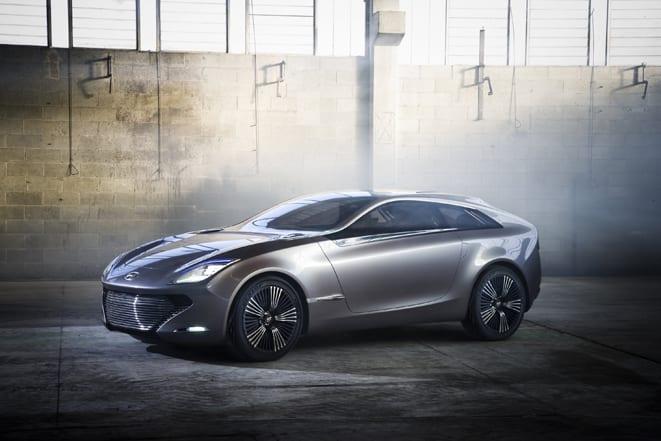 Avrupalı Hyundai tasarımlarına ödül