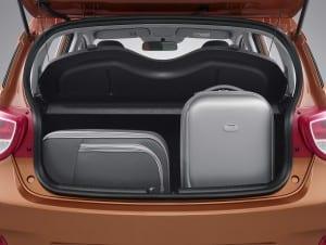 Hyundai Yeni i10 www.e-motoring.com