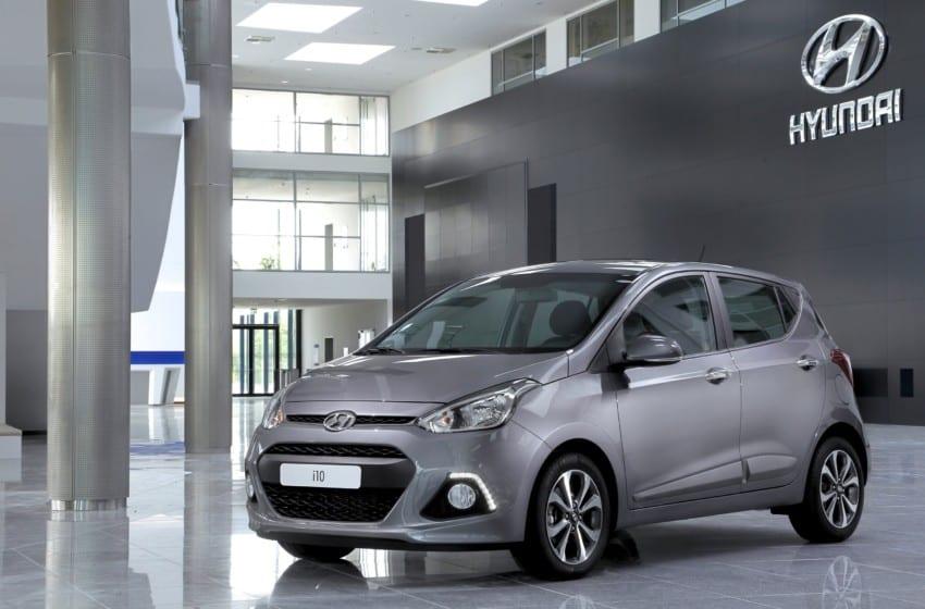 Hyundai'den sıfır faiz kampanyası