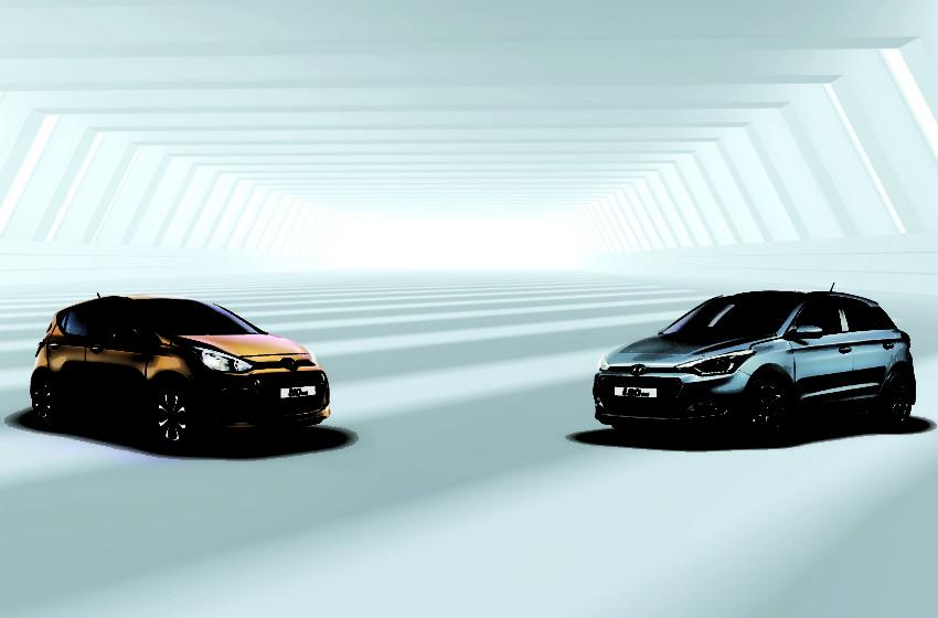 Hyundai'nin yeni yıldızları piyasada