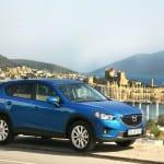 Mazda CX-5 www.i-motoring.com