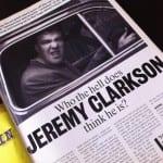 Jeremy Clarkson www.i-motoring.com