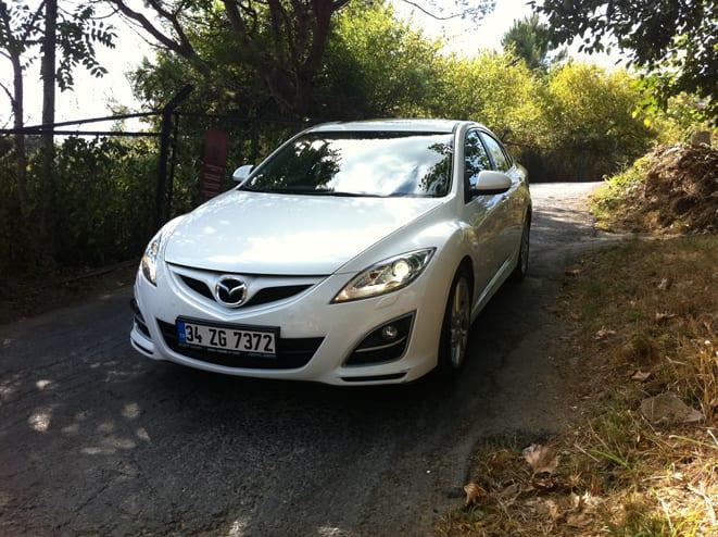 Mazda6 Sport 2.0