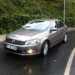 VW Passat 1.6 TDI Bluemotion www.i-motoring.com
