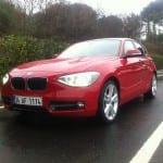 BMW 118i Sport www.i-motoring.com