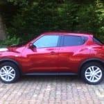 Nissan Juke DIG-T www.i-motoring.com