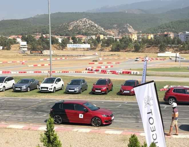 Peugeot modeller
