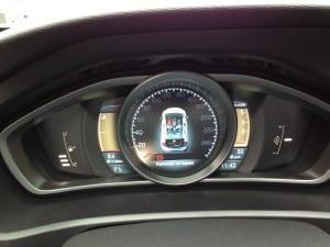 Volvo V40 D2 www.e-motoring.com