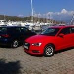 Audi A3 www.i-motoring.com