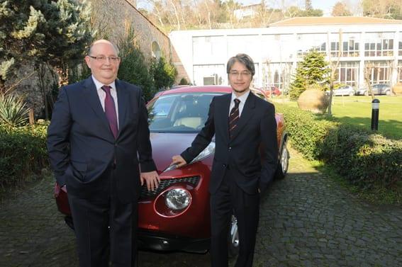 Nissan'dan 2011 hedefleri