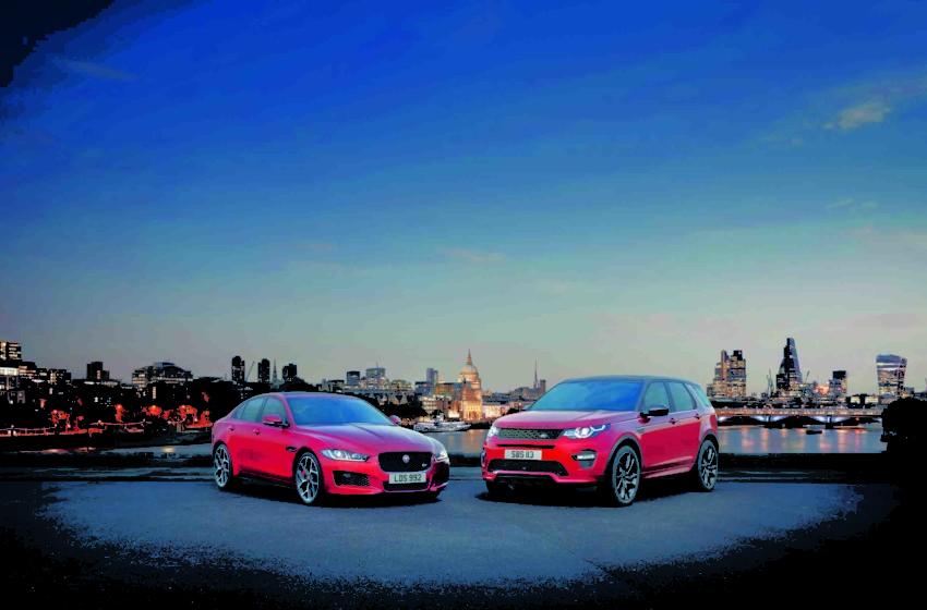 Borusan'dan Jaguar ve Land Rover'a onaylı kullanılmış araç programı