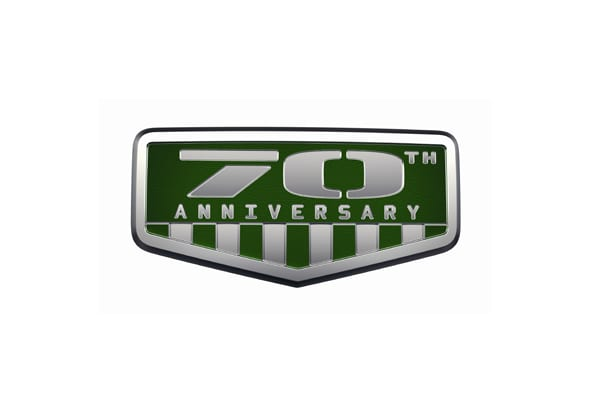 70 Jeep yılına özel