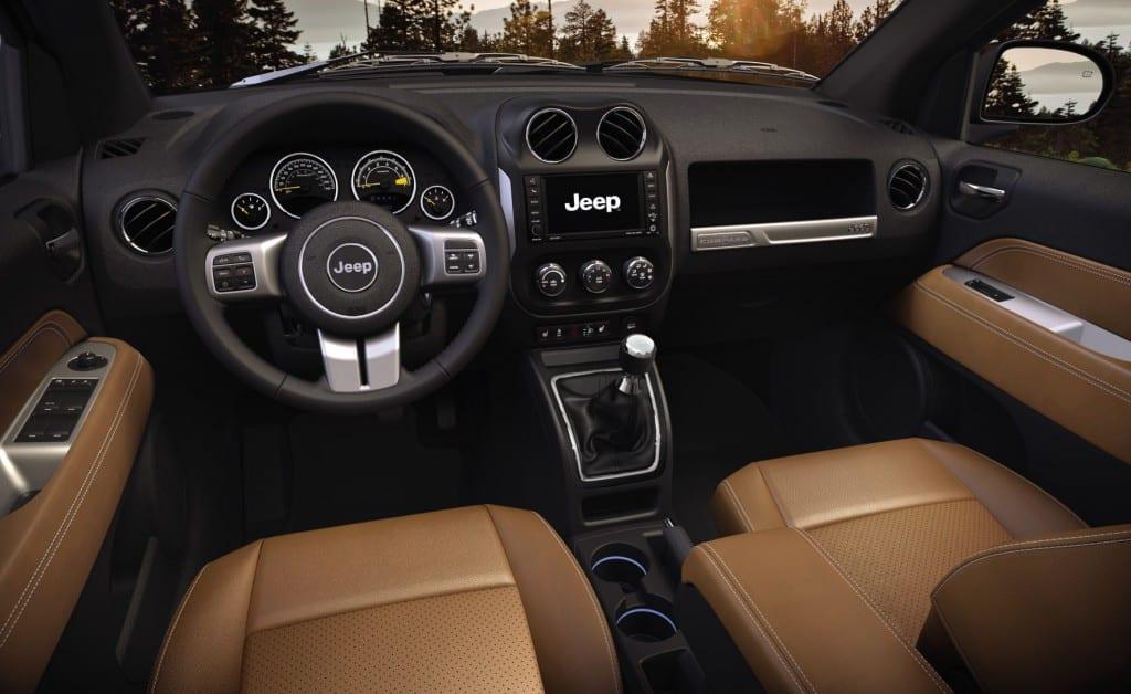 Jeep Compass www.e-motoring.com