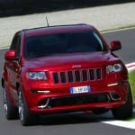 Jeep Grand Cherokee SRT8 www.i-motoring.com