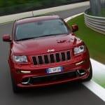 Jeep Grand Cherokee SRT8 www.i-motoring.com