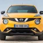 Nissan Juke www.e-motoring.com