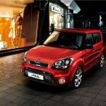 Kia Soul www.i-motoring.com