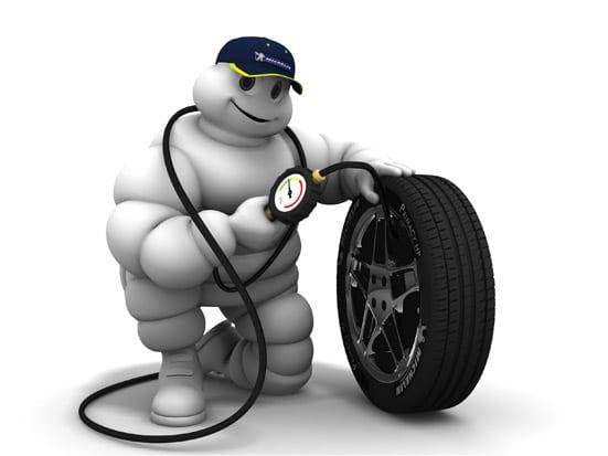 Geleneksel Michelin basınç günleri!