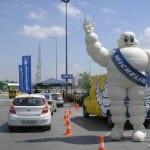 Michelin Lastiklerde Doğru Hava Basıncı
