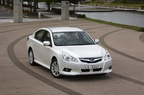 Subaru baharı