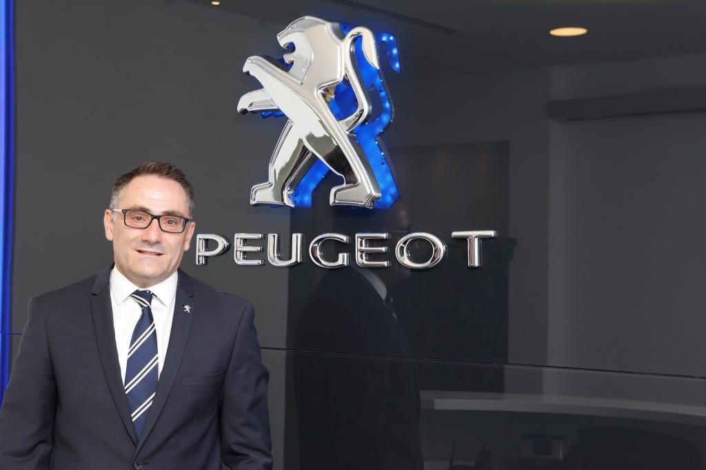 Laurent Pernet