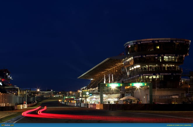 Le Mans'da Toyota'dan 6, Audi'den 24 saatlik performans