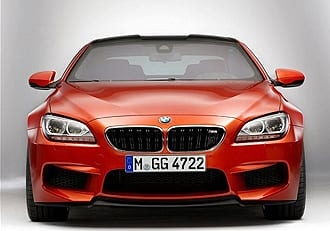 Yenilenen M6 Coupe artık yollarda