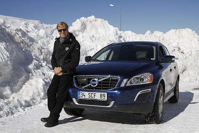 Volvo'nun 2011 başarıları 2012 için heyecan yaratıyor