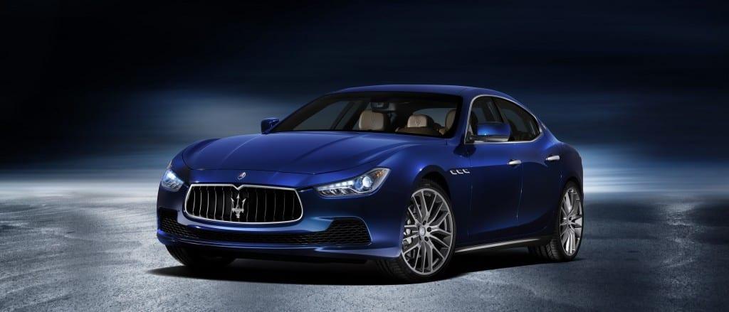 Maserati-Ghibli www.e-motoring.com
