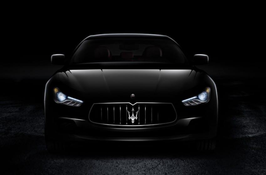 Dizel Maserati Ghibli Ekim'de Türkiye'de