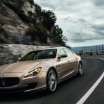 Maserati Quattroporte www.i-motoring.com