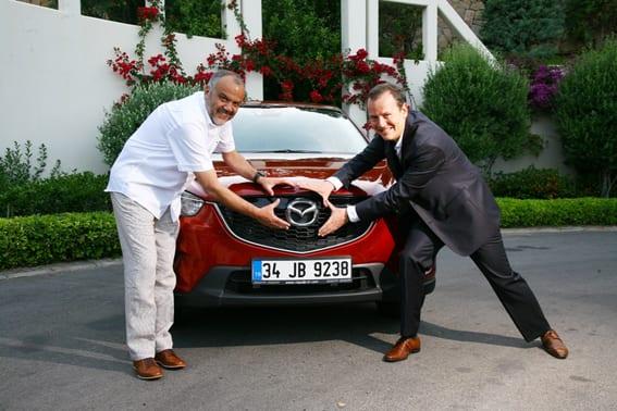 Mazda Finans ile Mazda almak kolay