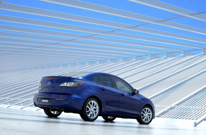 Mazda'dan sonbahar kampanyası