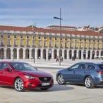 Mazda6 www.i-motoring.com