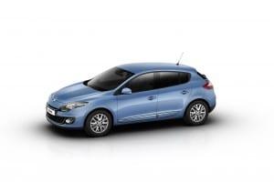 Renault Megane www.e-motoring.com