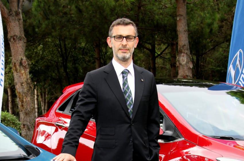 Mehmet Akın Hyundai Assan'da