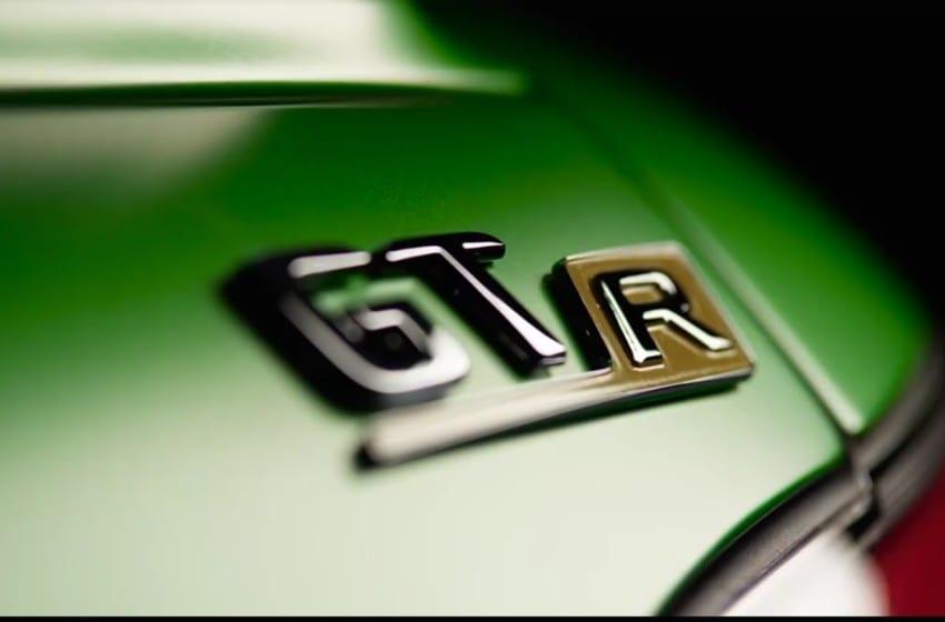 Mercedes-AMG GT R siparişle gelecek