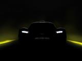 Mercedes-AMG Project ONE: Mercedes-AMG bringt Formel-1-Technologie für die Straße