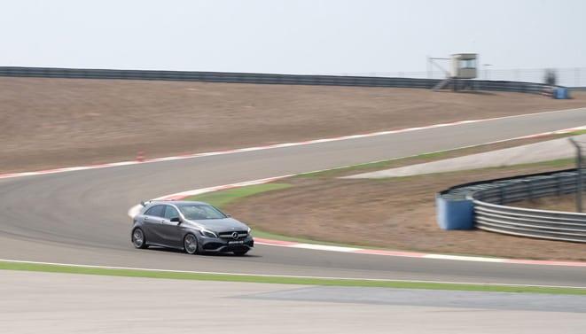 Mercedes-AMG Test Sürüş Günü_2