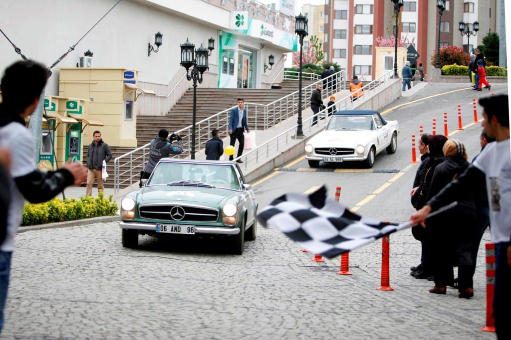 Mercedes-Benz Bahar Rallisi (3)