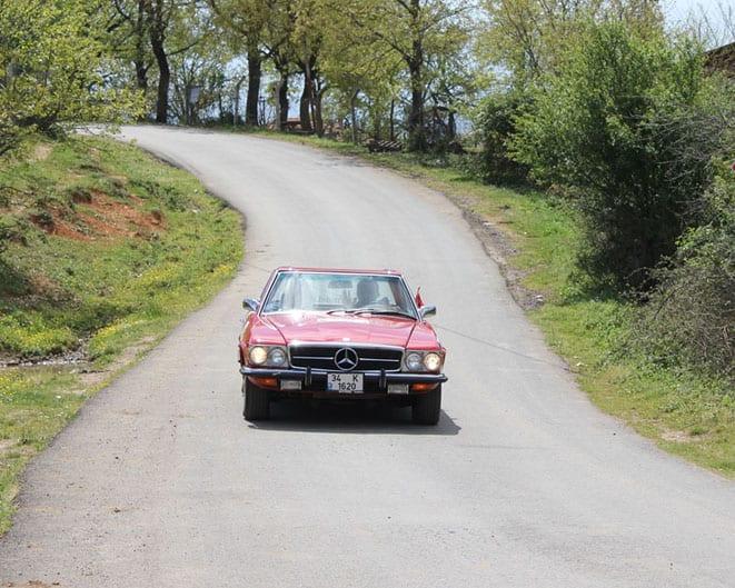 Mercedes-Benz Bahar Rallisi (4)